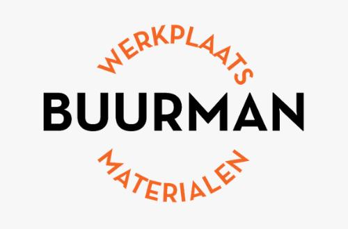 Buurman Antwerpen materialen werkplaats