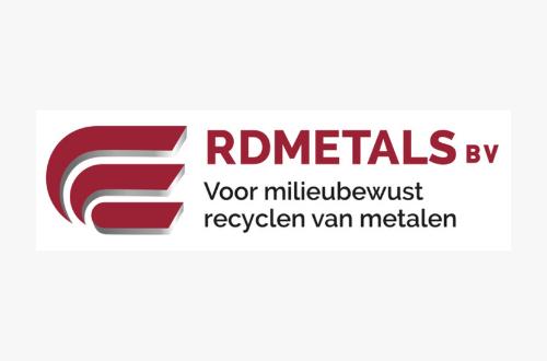 RD Metals metalen recyclen