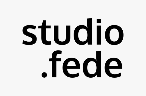 Studio fede architecten
