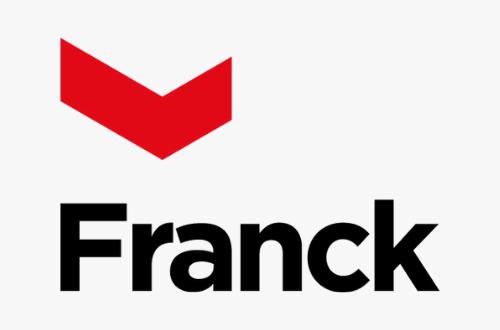 Franck gevelstenen